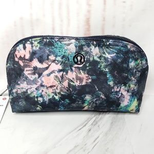 Lululemon Pouch Sun Up Sun Down Multicolored Mini